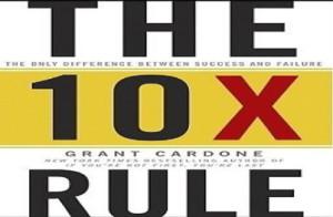 10x-rule